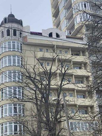 Продам двухкомнатную квартиру в Аркадии