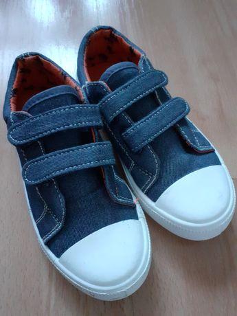 Buty chłopięce rozm.31