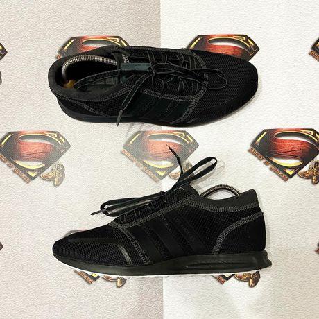 Кроссовки Adidas Los Angeles Superstar New York Nike React Puma