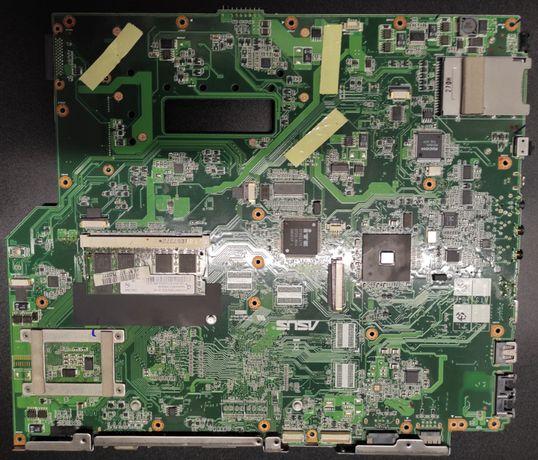 Płyta główna ASUS A7U usb vga hdmi procesor + pamięć