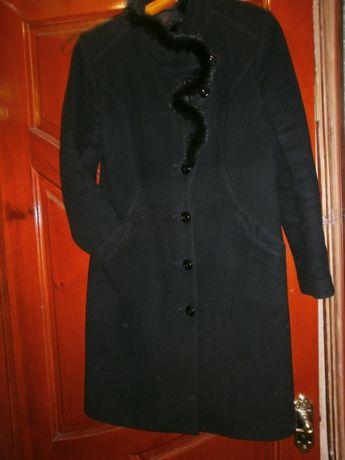 Пальто кашемировое milenium belandis