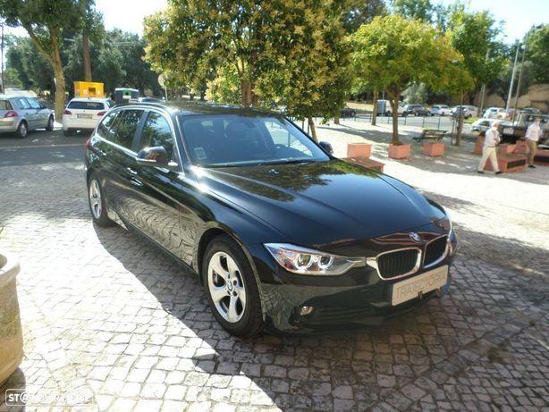 BMW 320 d Touring EfficientDynamics Line Modern Auto