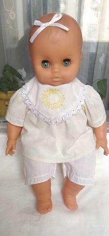 Бигги. Новая кукла-пупс. ГДР.