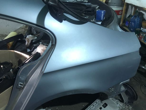 части кузова фольцваген СС (Volkswagen СС 2013)