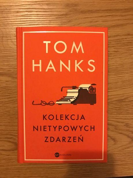 Tom Hanks- Kolekcja nietypowych zdarzeń