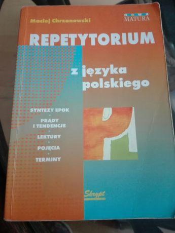 REPETytorium Polski