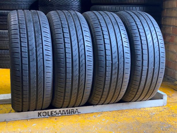 225/45 R17 Pirelli Cinturato P7 4 шт лето ( 205/215/50)