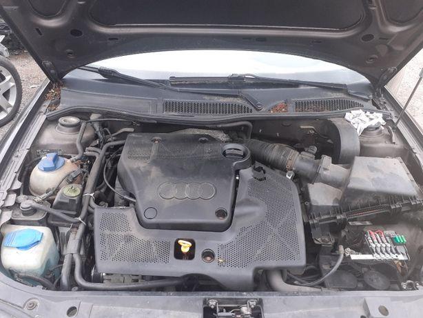Rozrusznik silnika Audi A3 8L 1.6 SR