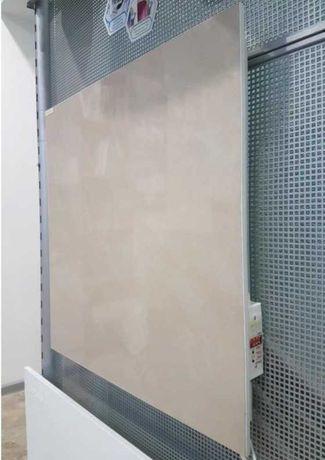 Теплопанель Optilux метало-керамическая ИК энергосберегающая •
