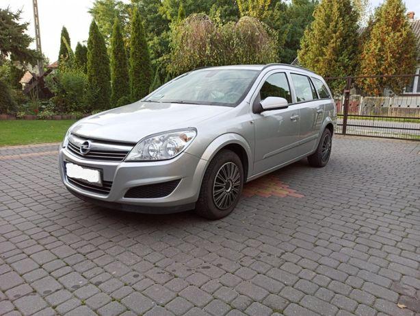 Opel Astra III H 1.7 CDTI Kombi