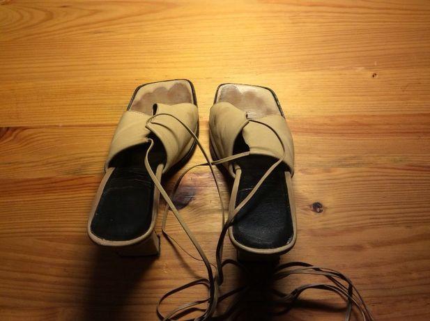 Sandalias da marca Furla