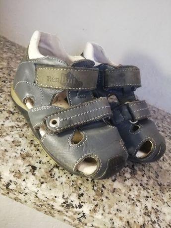 Sandalki rozmiar 23