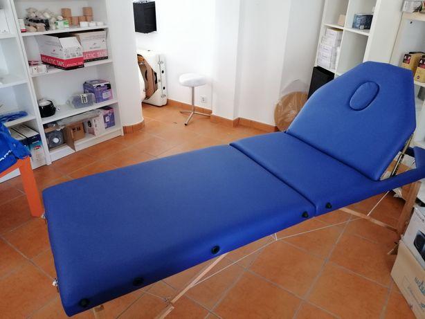 Marquesa para fisioterapia
