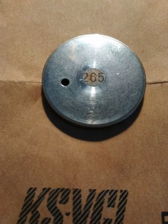 Продам шайбу регулировки клапанов №265 Сузуки гранд витара 2.0L 2006г.