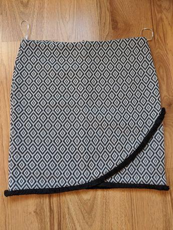 Spódniczka spódnica damska 90 cm