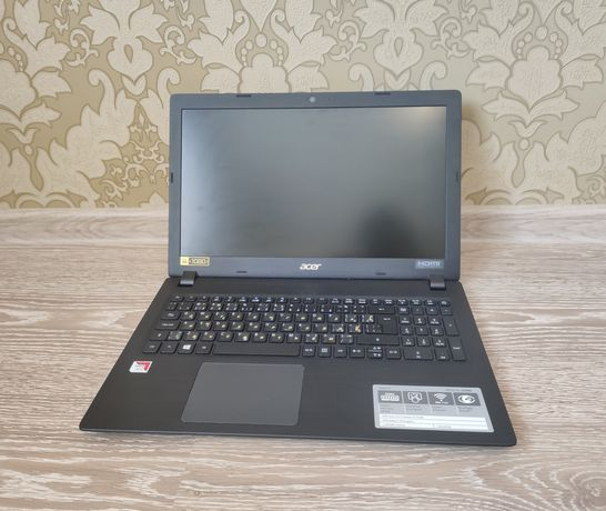Ноутбук Acer aspire 3  ,,A315-21-42WW,, в ідеал.стані
