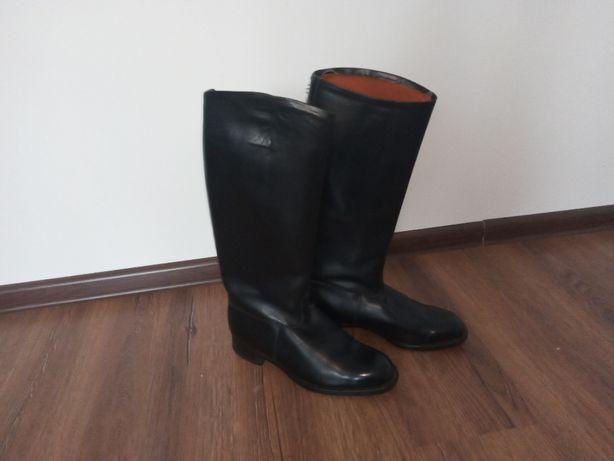 Oficerki buty do jazdy konnej Indiana Derby rozmiar 43