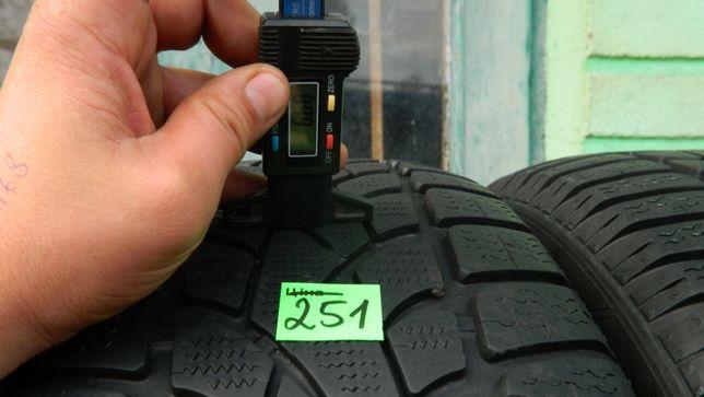 Шини колеса резина R17 225/55 Dunlop SP Winter Sport 3D 2шт Зима