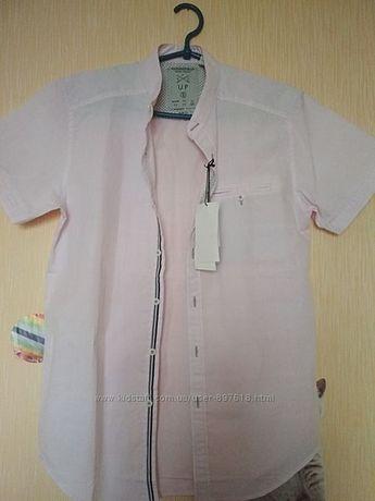 Мужская тениска