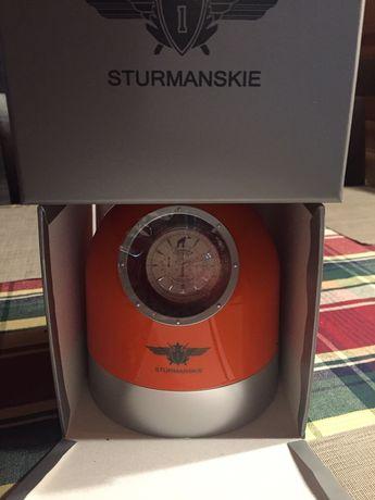 Zegarek Sturmanskie M.Hermaszewski