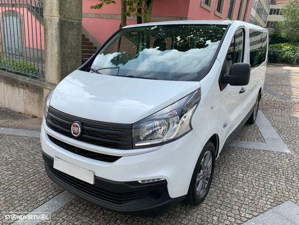 Fiat Talento 1.6 M-Jet L2H1 1.2T 9L