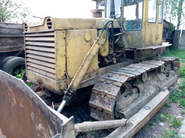 Продам трактор т-170
