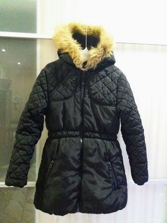Куртка детская George зима (Height 122-128cm)
