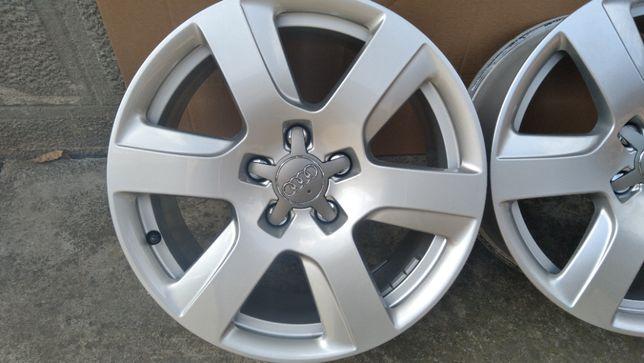2018год.Оригинальные.Диски Audi Q5. А6. R17.ЕТ37. VW Passat В 6.В7.