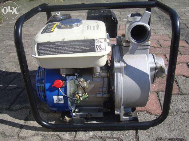 Pompa spalinowa mocy 5,5 kW