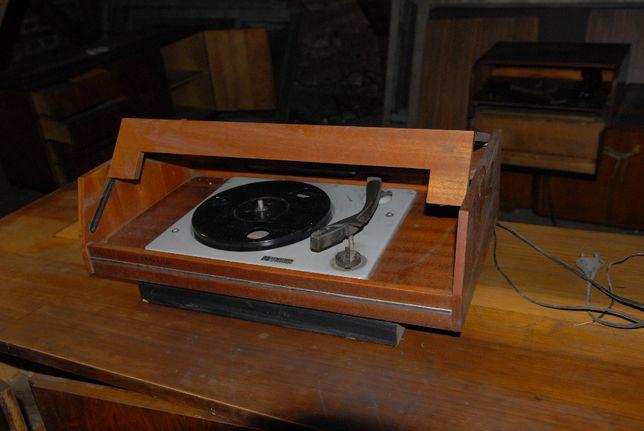 Gramofon Unitra Do renowacji