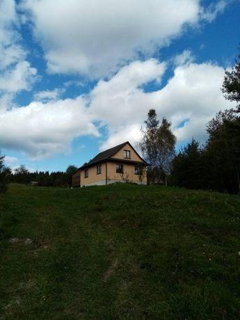 Продам власний будинок, котедж на 12 сотих в Микуличині біля Буковелю,