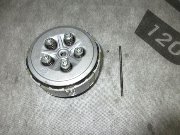 Sprzęgło kosze tarcze docisk Yamaha yz 85 2008 rok