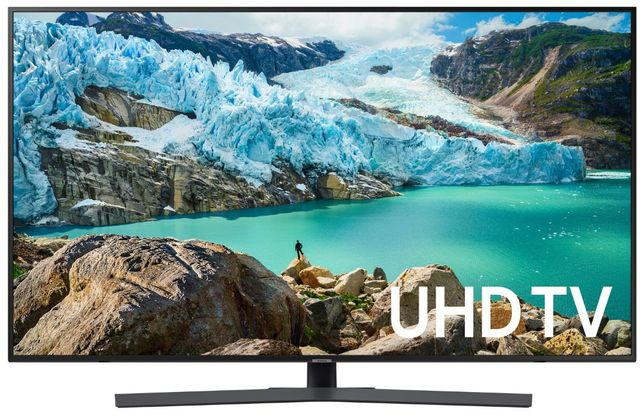 В наличии 59000 Samsung 65RU7200 4K/1400Hz/bluetooth/Smart