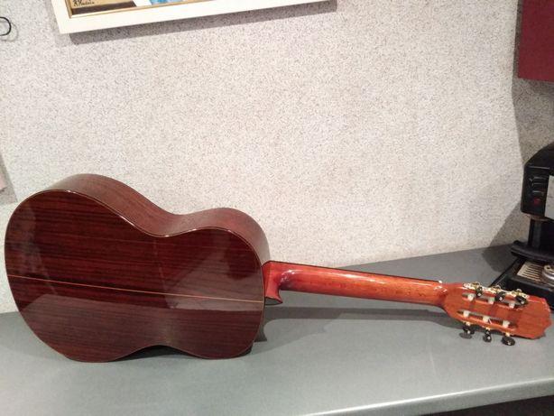 Aria AK-45 NOWA świetna gitara klasyczna Lity cedr i palisander !!