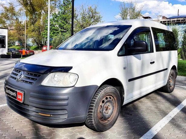 Продам Volkswagen Caddy пасс. 2004г.