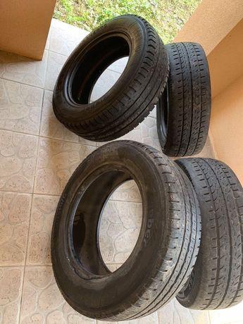 Грузові шини ( С ), віто, віваро, трафік 215/65r 16 торг
