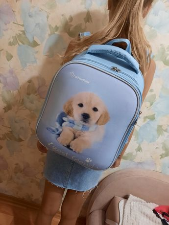 Школьный рюкзак Kite для 3-5 класса