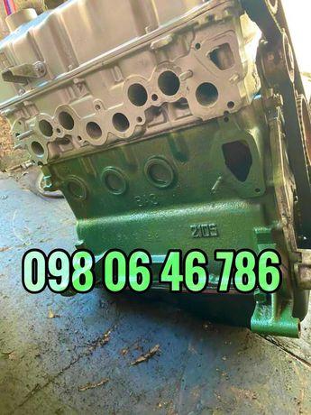 Двигатель Мотор ваз 2105 1/3 Жигули ремень на: 2101,21011,2103,2106