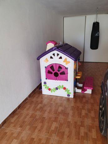 Casa de brincar Feber para criança