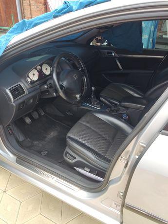 Продам автомобиль Пежо 407