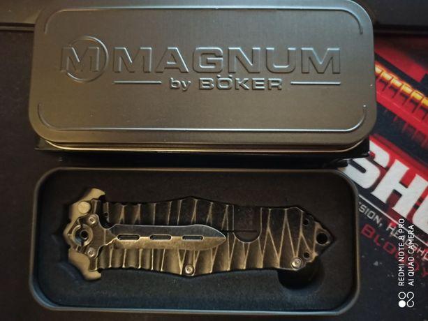 НОЖ Boker magnum dagger-01mb475