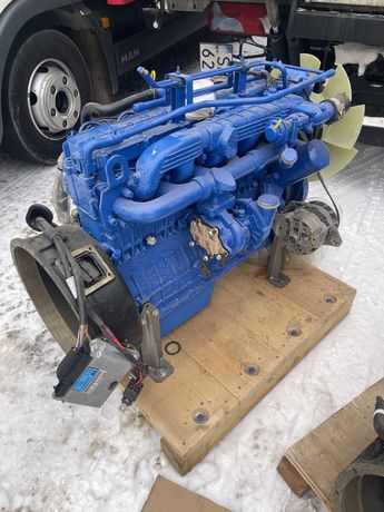 Silnik Detroit 638 LH Diesel