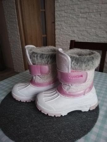 Śniegowce dziewczęce