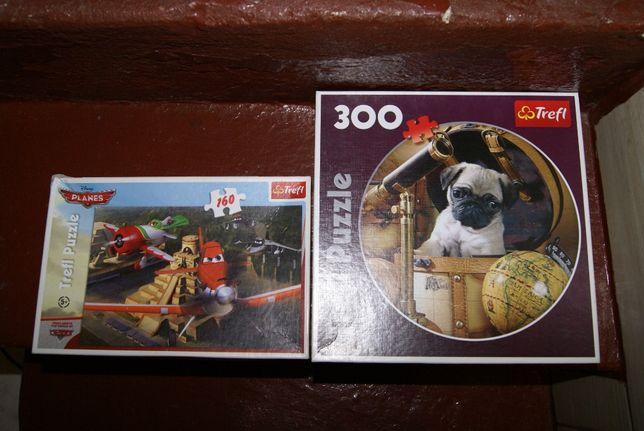 puzzle 300 elementów
