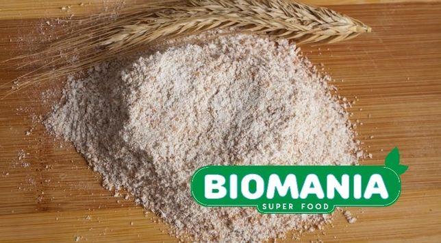 Борошно пшеничне цільнозернове 25 кг.