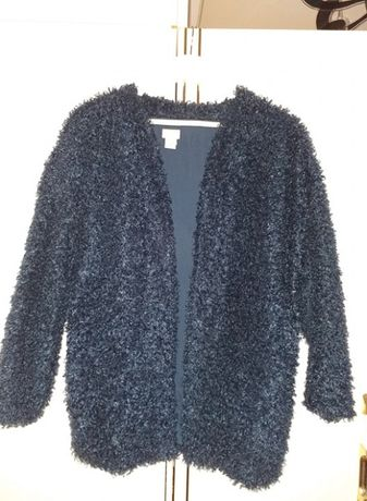 sweter wdzianko H&M M/L
