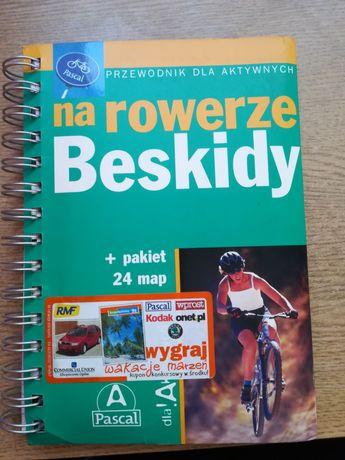 Przewodnik Pascal Beskidy na rowerze