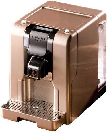 Кофемашина zepter капсульная