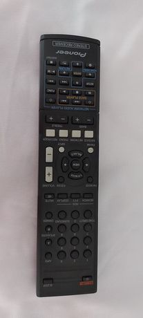 Comando Pionner AXD7647
