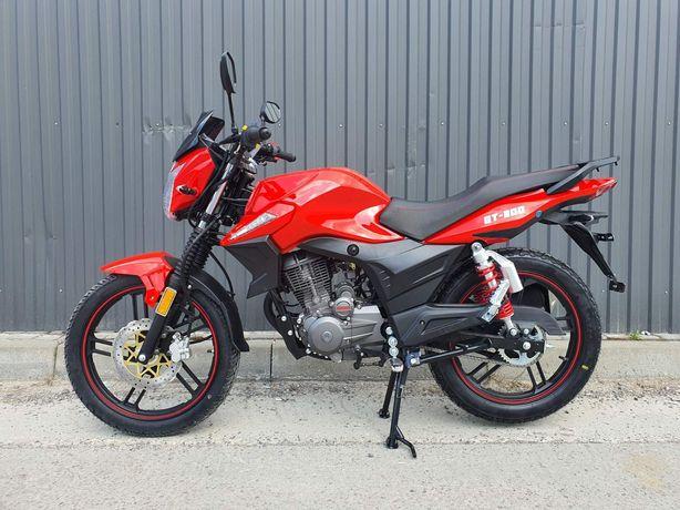 Мотоцикл Hornet GT 200 Новинка 2020 года